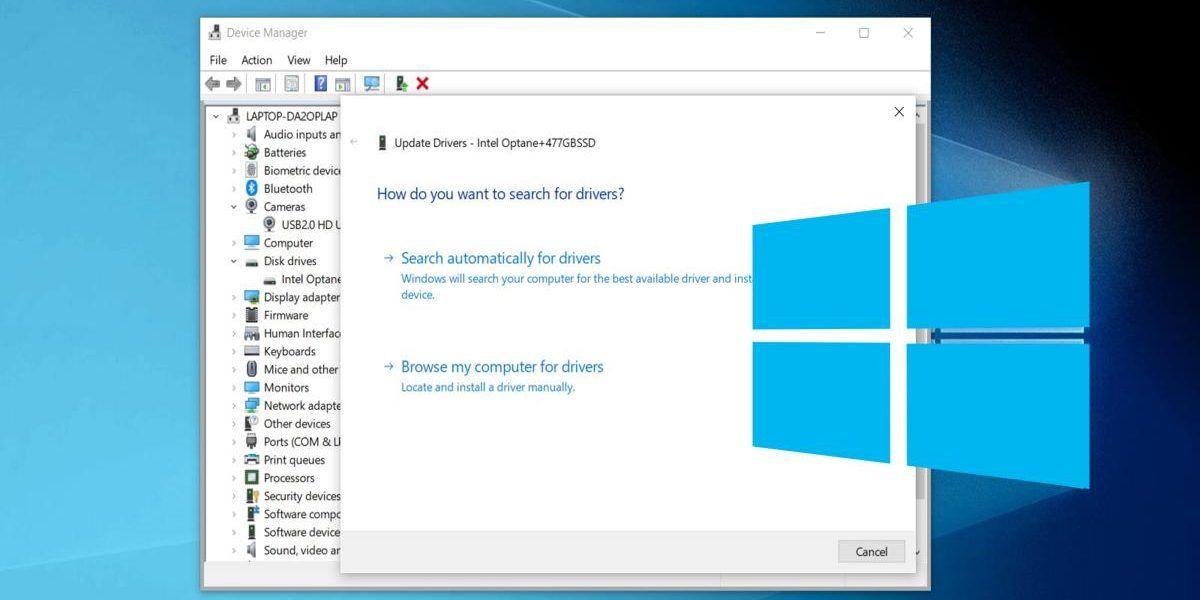 Ahora Microsoft te lo pone más difícil a la hora de actualizar los drivers en Windows 10
