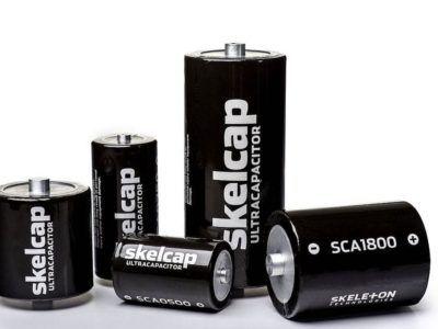 SuperBattery, la batería de grafeno para coches eléctricos que se recarga en 15 segundos