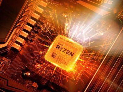 Los AMD Ryzen 5000/4000 soportarán hasta 1TB de memoria RAM DDR4 @ 3200 MHz