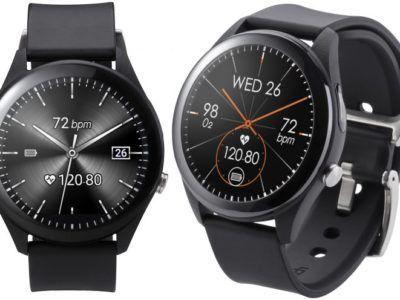 Asus VivoWatch SP: Smartwatch Premium orientado a la salud con hasta 14 días de autonomía