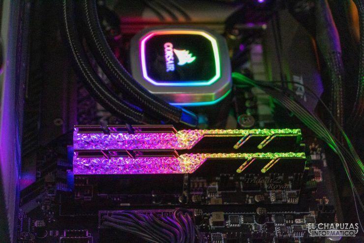 El mercado de la memoria RAM y SSD se colapsa debido a la baja demanda
