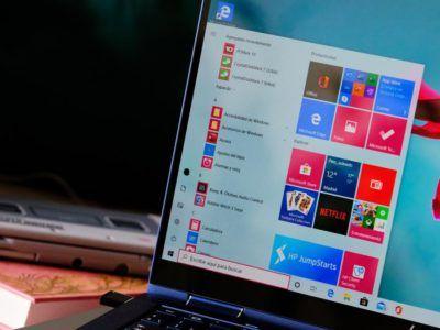 La actualización de septiembre de Windows 10 se carga una función vital para muchas personas