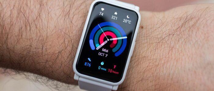 Honor Watch ES, análisis: una gran pulsera de actividad que soñaba con ser smartwatch