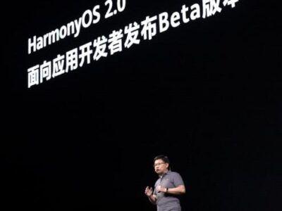 Adiós a Android en los móviles Huawei: la marca anuncia que HarmonyOS 2.0, su sistema operativo, llega a finales de año
