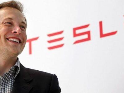 """Elon Musk promete 100 millones de dólares para la """"mejor tecnología de captura de carbono"""""""