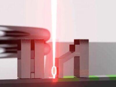 Así funciona la tecnología HAMR de los discos duros del futuro