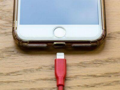 5 cosas que NO debes hacer al cargar tu celular