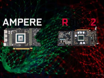 AMD RX 6000 vs NVIDIA RTX 3000: la comparativa definitiva con todos los benchmarks