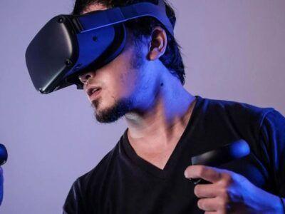 El visor VR de Apple puede llegar en 2022, según Bloomberg