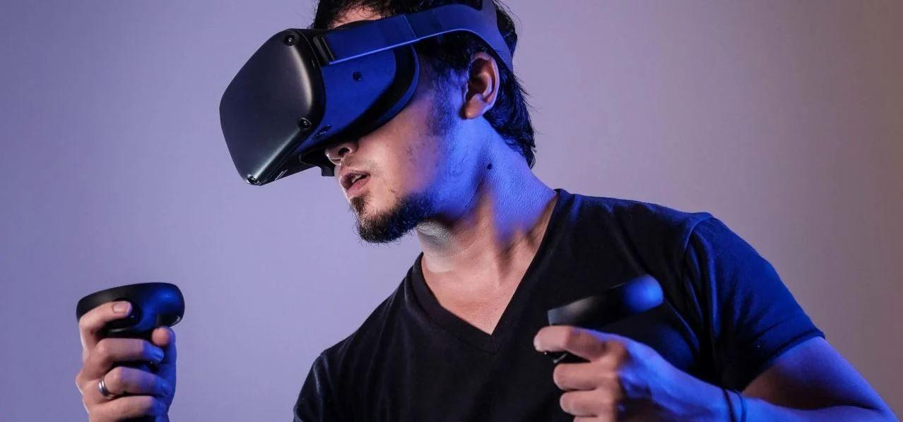 Apple VR Visor