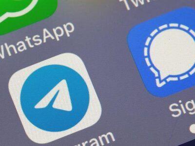WhatsApp, Signal y Telegram: cuál ofrece más privacidad