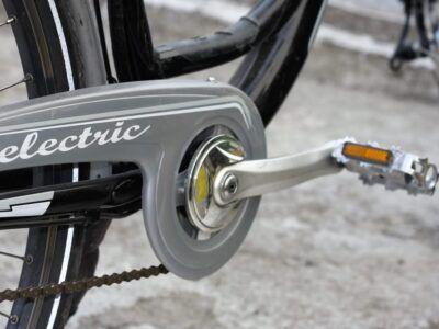 La revolución de las bicicletas eléctricas