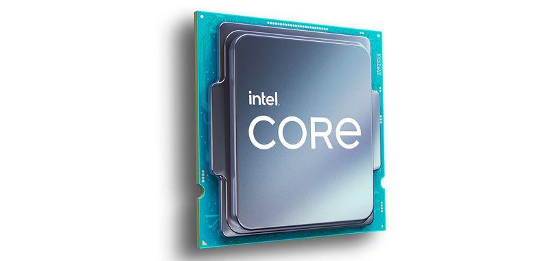 Intel Core 11K