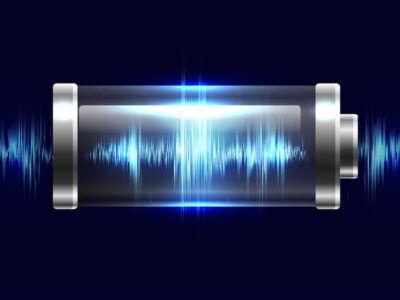 Una nueva batería de aluminio capaz de cargarse en fracciones de segundo