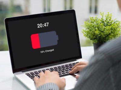 Cómo comprobar el estado de la batería de tu portátil en Windows 10 y trucos para alargar su vida útil