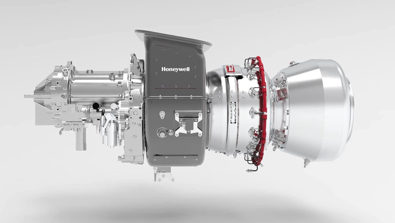 generador honeywell