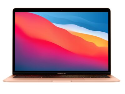 Tras 3 meses de uso, el MacBook Air M1 es un portátil brillante lastrado por su software: macOS sigue sin estar a la altura del hardware