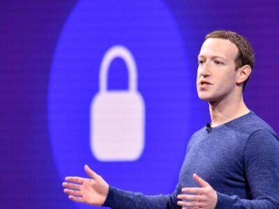 'Teletransportarse', el proyecto que Mark Zuckerberg promete para 2030