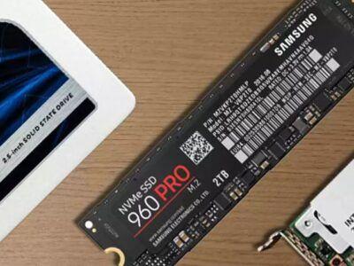¿Es mejor comprar un SSD SATA de gama alta, o un NVMe de gama baja?