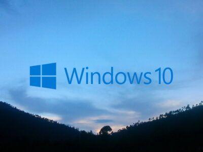 Primer vistazo a la gran actualización de Windows 10 de 2021: nueva gestión de escritorios virtuales y más programas preinstalados