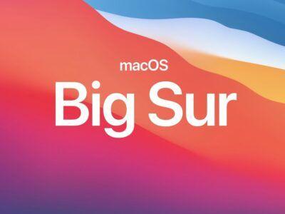 macOS Big Sur 11.3 ya disponible: llegan mejoras de compatibilidad y nuevas funciones para todos