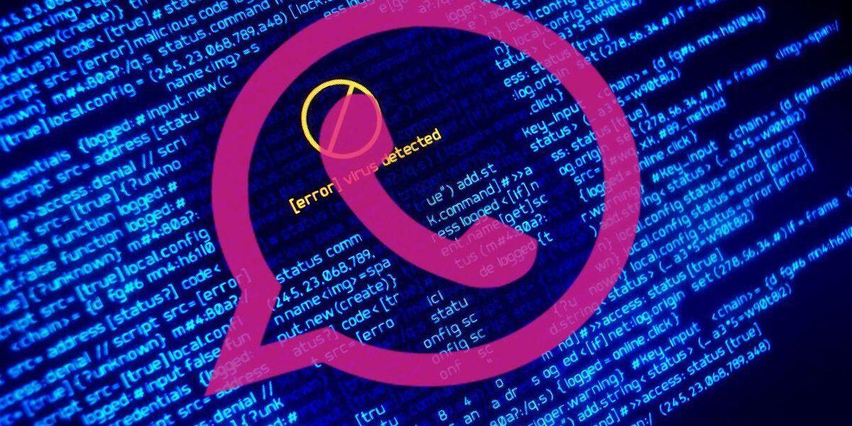 Este enlace se está difundiendo a través de WhatsApp y puede piratear tu teléfono