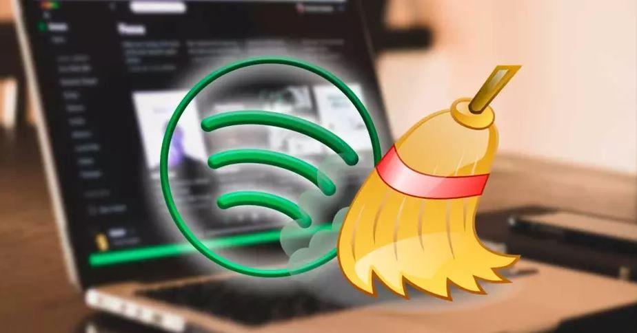 Evita que Spotify gaste 10 GB de espacio programando su limpieza