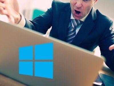 Una nueva actualización para Windows 10 podría acabar para siempre con la temible pantalla azul de la muerte
