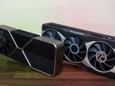 Nuestros lectores opinan: GeForce RTX 30 o Radeon RX 6000, ¿quién ha ganado esta generación?