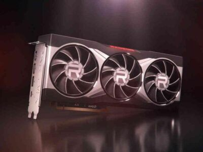 AMD cumpliría su amenaza: este sería el rendimiento de sus nuevas GPU