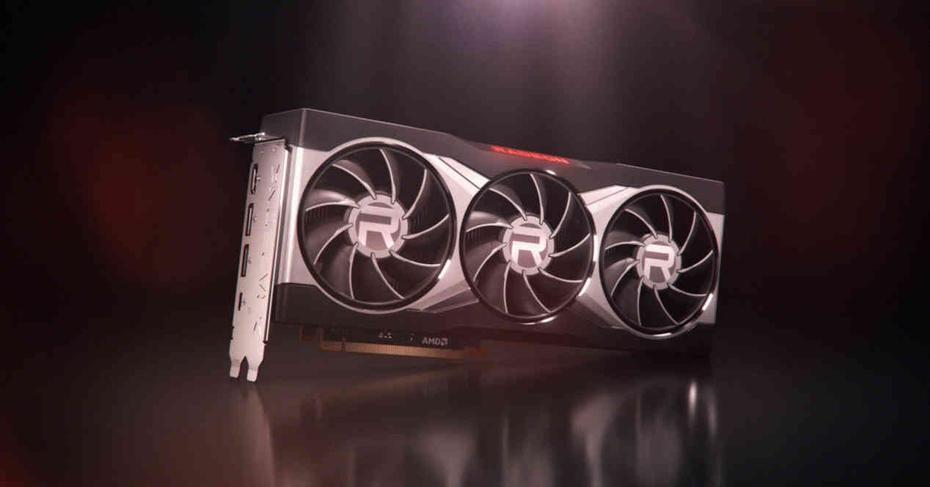 AMD Radeon RX
