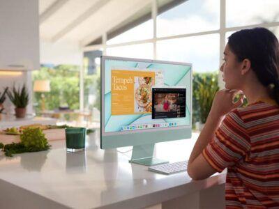 5 motivos por los que el nuevo iMac (2021) con M1 es el PC de Apple que necesitabas