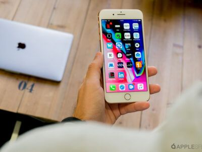 Por qué merece la pena comprar un iPhone 8 en 2021