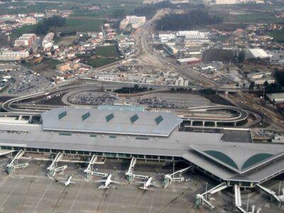 Si pusiéramos paneles solares en los aeropuertos, podríamos alimentar ciudades enteras
