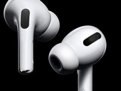 Apple planea lanzar unos nuevos AirPods este año y otro modelo Pro en 2022