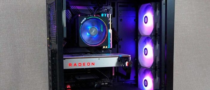 ¿Problemas de temperatura en el PC? Así se diseña el flujo de aire perfecto