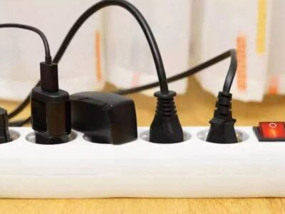 ¿Es mejor conectar el PC directamente a la toma de corriente?