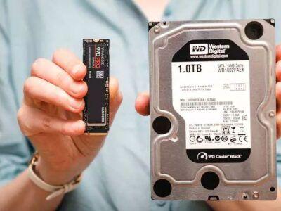 ¿Tienen los discos mecánicos un tiempo de vida limitado igual que los SSD?