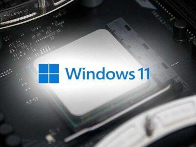 Si tu PC tiene más de 5 años, puedes quedarte sin Windows 11