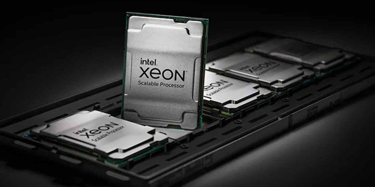 Intel desafía a los Threadripper de AMD, con estas CPU de 38 núcleos