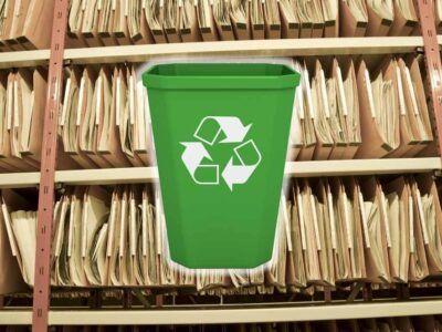 Elimina carpetas y archivos masivamente en pocos pasos