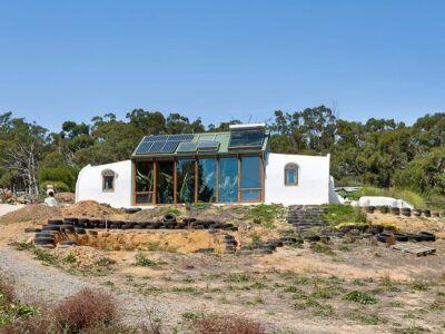 La bioconstrucción: alternativa ecológica para arquitectos innovadores