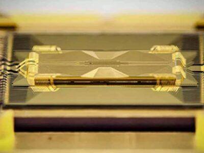 La era del silicio llega a su fin, ¡las CPU cuánticas serán de vidrio!
