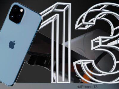 El iPhone 13 soportaría comunicación vía satélite para llamadas y datos cuando no hay cobertura