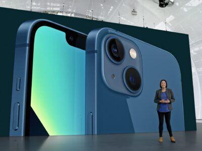 El iPhone 13 demuestra que Apple está sola en el campo de la IA