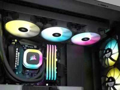 ¿Es mejor comprar una refrigeración líquida AIO más grande para la CPU?