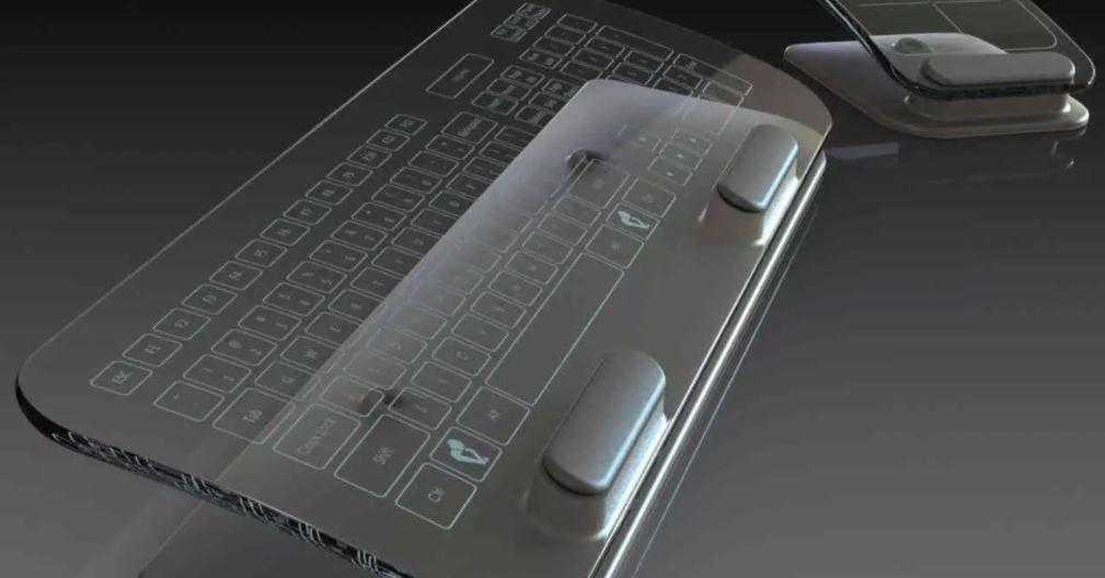 ¿Por qué no se ha cambiado el teclado por paneles táctiles en PC?