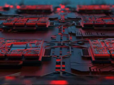 La teletransportación, el arma secreta de AMD para su CPU cuántica