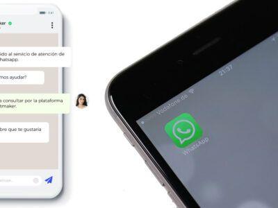 Cinco recomendaciones para hablar con clientes a través de WhatsApp