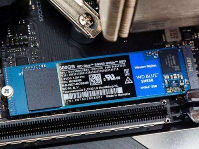 Motivos por los que un SSD DRAM-Less va a sustituir al NVMe de tu PC